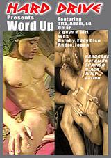 Thug Dick 345: Word Up