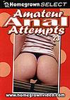 Amateur Anal Attempts 23