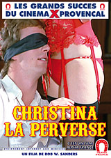Christina The Pervers - French