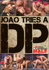 Joao Tries A DP