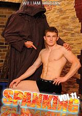 Spanking 11 Xvideo gay
