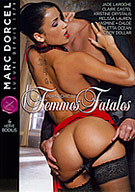 Pornochic 22: Femmes Fatales