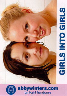 Girl-Girl Hardcore: Girls Into Girls