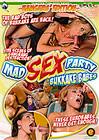 Mad Sex Party: Bukkake Babes