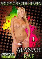 Solomon's 7th Heaven: Alanah Rae