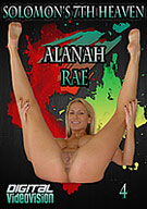Solomon's 7th Heaven: Alanah Rae 4