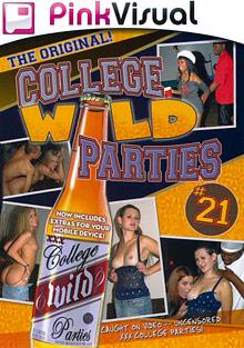 College Wild Parties 21