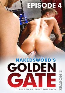 Golden Gate Season 2 Episode 4: Punk Rocks cover