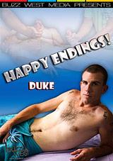 Happy Endings: Duke Xvideo gay