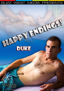 Happy Endings: Duke cover