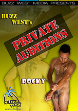 Private Auditions: Rocky