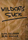 Wildcats Suck
