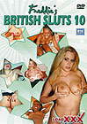 Freddie's British Sluts 10