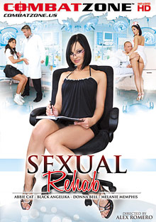 Sexual Rehab cover