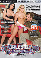 Couples Bang The Babysitter 7
