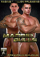 Watch a new group of situational porn scenes that will get you horned up and jerking off. Superstar model/directors Damien Crosse and Francesco D'Macho take you on wild ride through their vibrant and cum-filled fantasies. From office sex to a celebratory fuck between gangster bank robbers and straight friend fucking to sex shop counter attendants who attend to each other, these artistic vignettes get you going because they're realistic, gritty and creative. None is more imaginative and exquisitely filmed than 'Haleeb,' a spectacular outdoor scene featuring Damien Crosse, Eliad Anastos and milk. You have to see it!