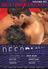 Blatino Fantasy 5: Deep Blue