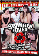 Swinger Tales: Unamusing Couples Have A Cup Of Coffee, We Prefer To Taste Each Others' Cum