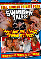 Swinger Tales: They Love To Change Once In A While