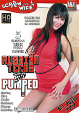 Russian Teens Get Pumped