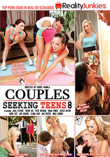 Swinger Party : Couples Seeking Teens 8!