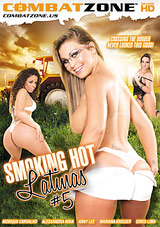 Smokin Hot Latinas 5