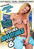 T-Girl Adventures 6