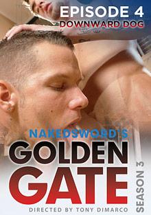 Golden Gate Season 3 Episode 4: Downward Dog cover