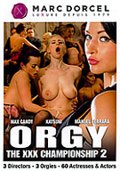 Orgy: The XXX Championship 2