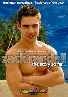 Gay Teens : Zack Randall: The Story So Far!