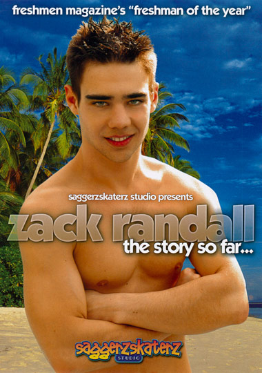 Zack Randall: The Story So Far cover