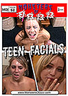 Monsters Of Jizz 52: Teen Facials
