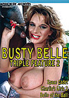 Busty Belle Triple Feature 2: Space Cadet