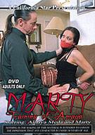 Marty: Training Of Amaya