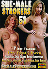 She-Male Strokers 51