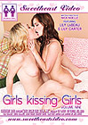 Girls Kissing Girls 9