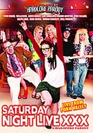Saturday Night Live XXX: A Hardcore Parody