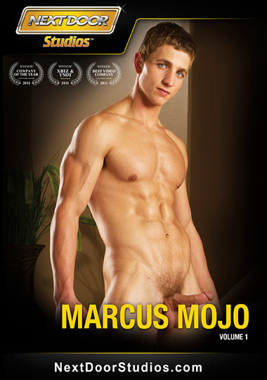 Marcus Mojo cover