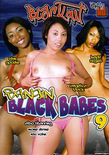 Bangin' Black Babes 9