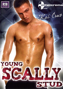 Young Scally Stud cover