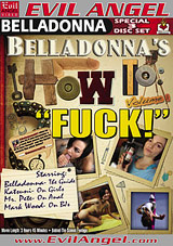 Belladonna&#039;s How To Fuck