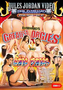 Greatest Orgies And Gangbangs Part 2