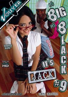 It's Big It's Black It's Jack 9