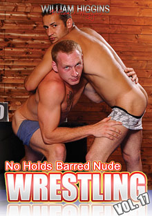 No Holds Barred Nude Wrestling 17