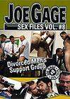 Joe Gage Sex Files 8: Divorced Men's Support Group