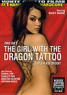 This Isn't The Girl With The Dragon Tattoo It's A XXX Spoof