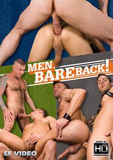 Men Bareback cover
