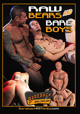 Raw Bears And Bare Boys