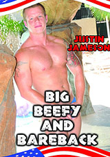 Big Beefy And Bareback