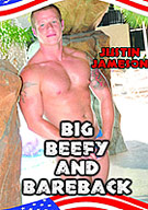 Big Beefy And Bareback